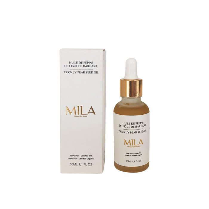 Mila Cosmetics - Pricky Pear Seed Oil