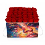 Mila-Roses-01486 Mila Limited Edition Terrin - Rouge Amour