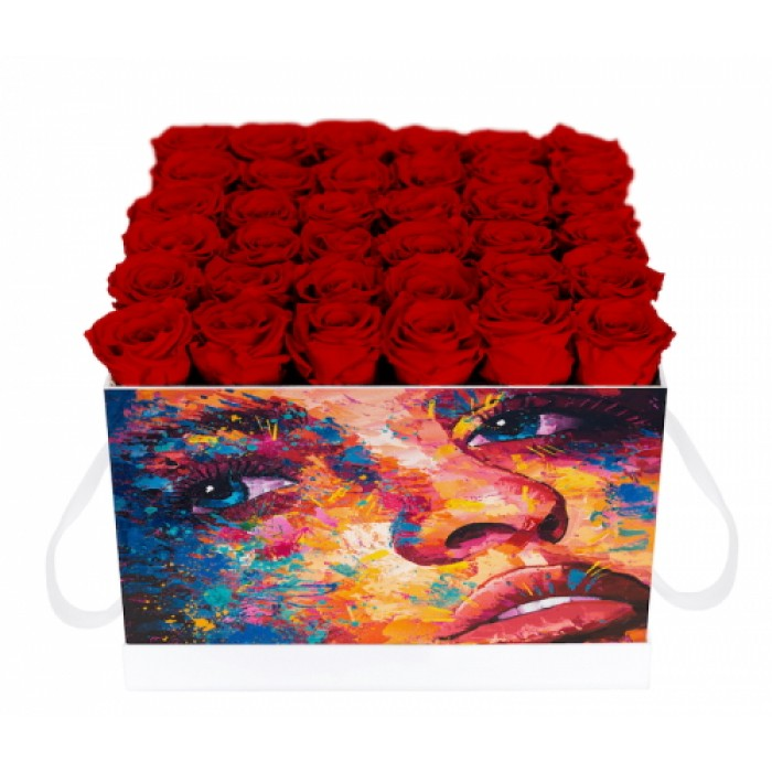 Mila Limited Edition Terrin - Rouge Amour
